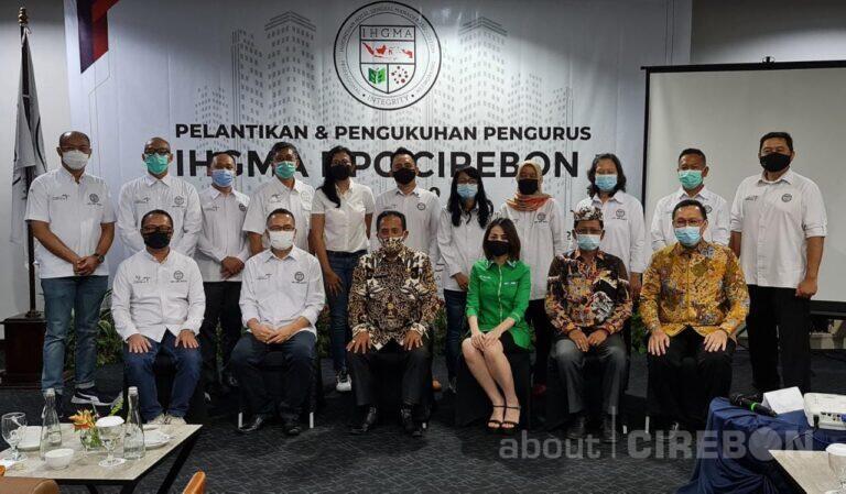 Pengurus IHGMA DPC Cirebon Resmi Dilantik