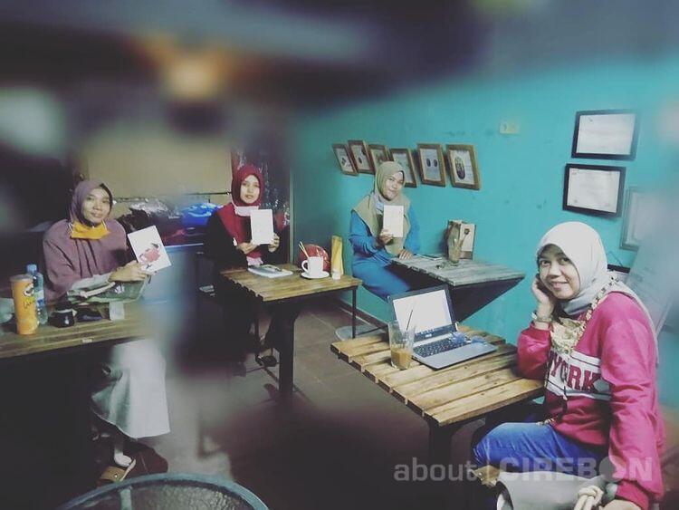 Serunya Ikut Kelas Lentera Literasi dan Belajar Membuat Novel