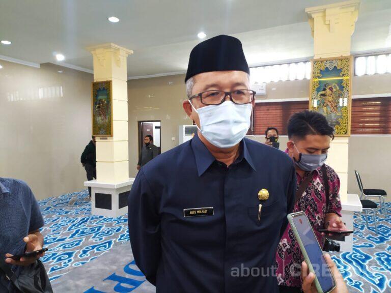 Anggarkan 4 Milyar, Tempat Isolasi Mandiri di Kota Cirebon Diperpanjang Hingga Maret