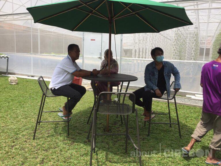 Mulai Besok, Griya Hidroponik Cirebon Tawarkan Healthy Juice Hidroponik