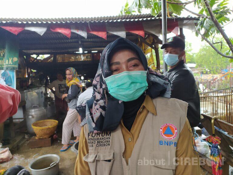 Debit Air Deras, Pencarian Korban Tenggelam di Sungai Winong Dilanjut Besok