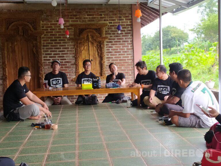 Komunitas SECI, Wadah Berkumpulnya Pengusaha di Cirebon