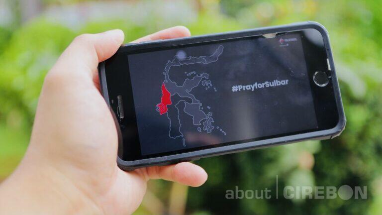 Telkomsel Hadirkan Paket Khusus Akses Bebas Telepon dan SMS di Wilayah Terdampak Bencana Gempa SulBar