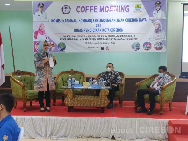 Komnas Perlindungan Anak Cirebon Raya Mencatat Kekerasan Terhadap Anak Meningkat