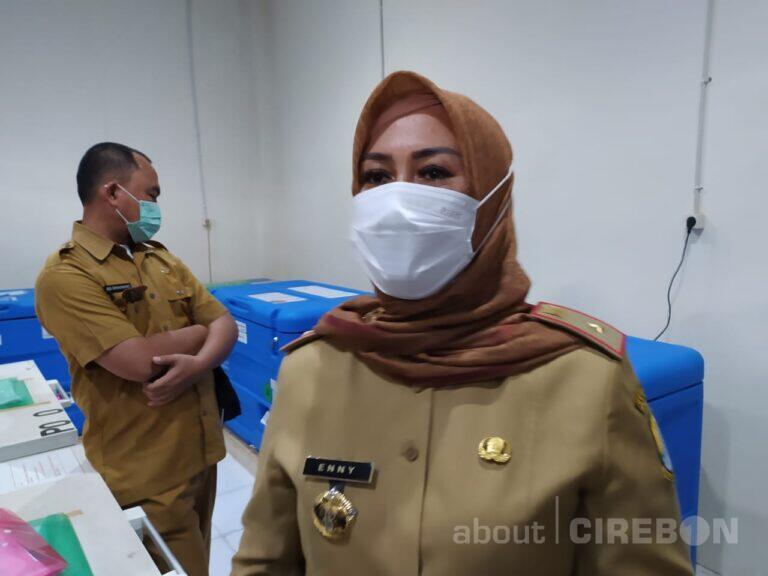 Kabupaten Cirebon Terapkan PPKM, Pegawai 75 Persen Work From Home 