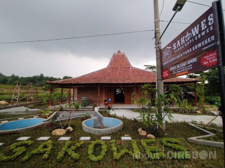 Inilah Tempat Wisata Kuliner di Talun Kabupaten Cirebon dengan Suasana Persawahan 