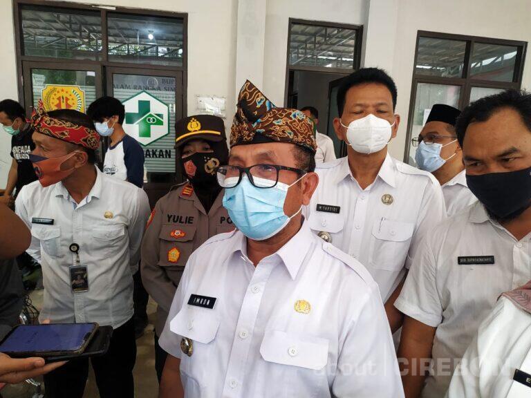 Pemkab Cirebon akan Kaji Ulang Pembelajaran Tatap Muka 