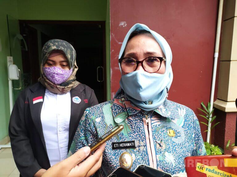 Wakil Wali Kota : Kota Cirebon Belum Rekomendasi Pembelajaran Tatap Muka