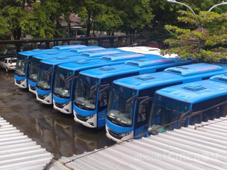 Komisi I DPRD Kota Cirebon Minta BRT Segera Dioperasikan
