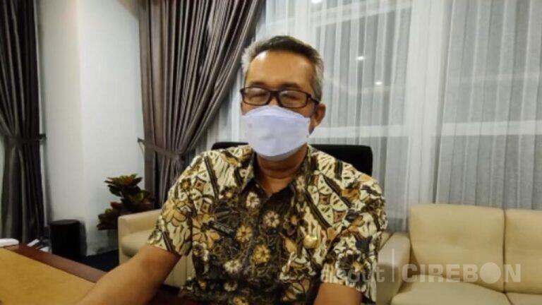 11 Kelurahan di Kota Cirebon Berstatus Zona Merah