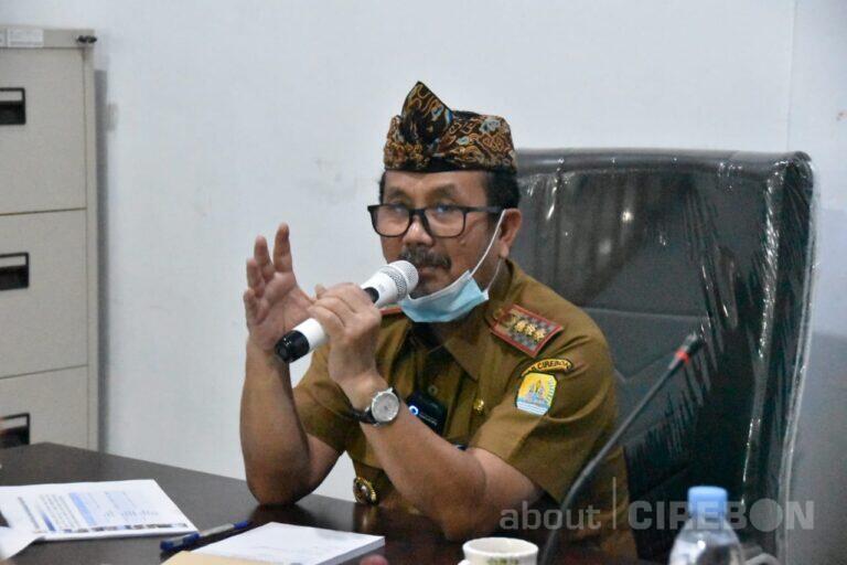 Kabupaten Cirebon Tetapkan PPKM Mikro Selama 14 Hari