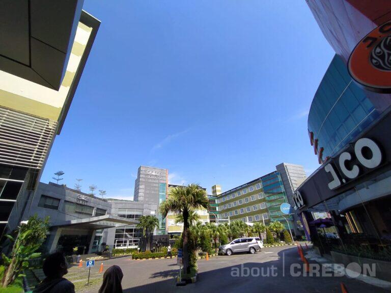 Grage Grand Business Hotel Cirebon Hadirkan Promo Kamar Sampai Maret 2021
