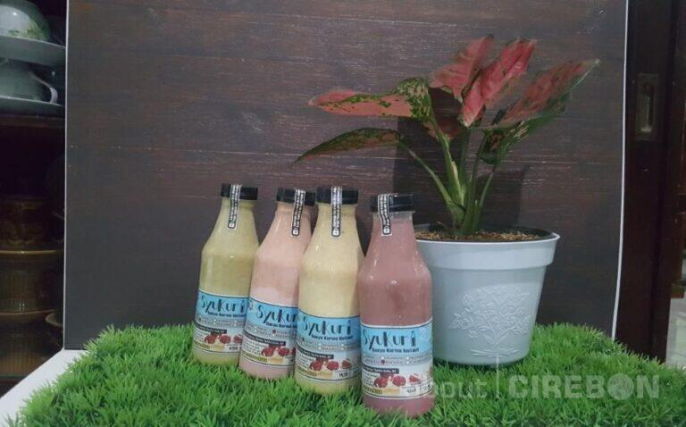 Bermula untuk Konsumsi Susu Kurma Pribadi Hingga Memberi Manfaat Bagi Masyarakat Luas