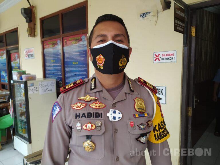 Kamera e-Tilang Sudah Terpasang di Kota Cirebon, Ini Pelanggaran yang Terdeteksi Kamera