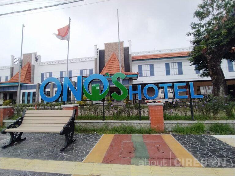 Pemkot Cirebon Hanya Perpanjang Satu Hotel Untuk Tempat Isolasi