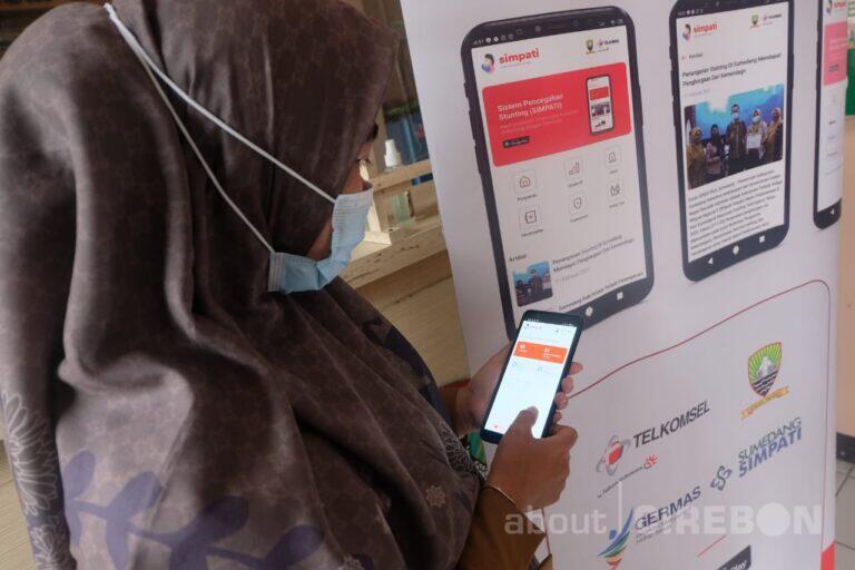 Dukung Pencegahan Stunting, Telkomsel Hadirkan Aplikasi e-Health Simpati