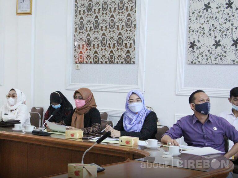 Komisi III DPRD Kota Cirebon Usulkan LKS Digital