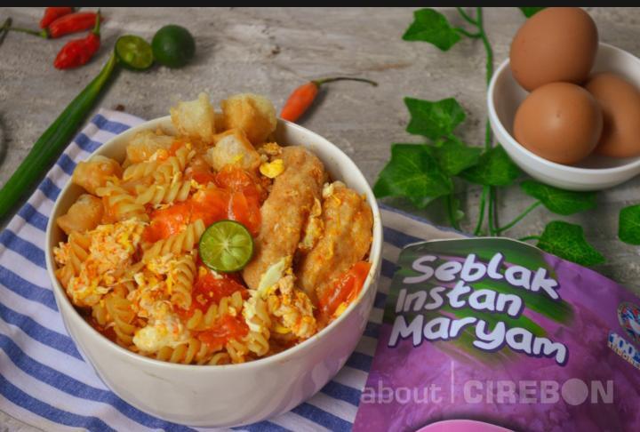 Hobi Kuliner Pedas, Pasangan Suami Istri Buka Seblak Kemasan yang Praktis 
