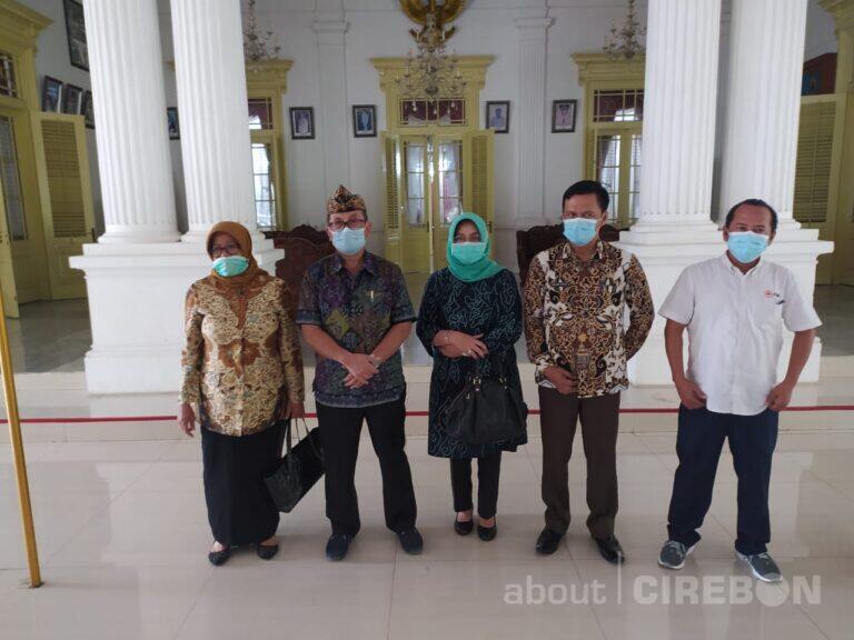 PMI Kabupaten Cirebon Canangkan Program Kampung Donor