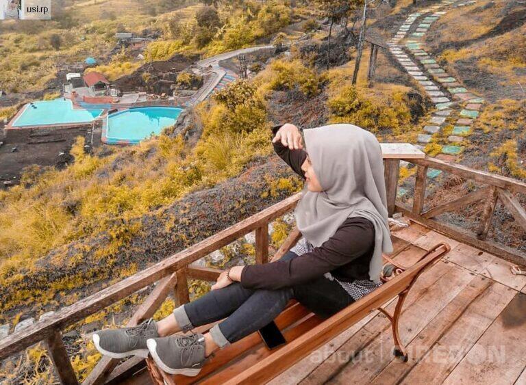 Sukageuri View Cocok Jadi Destinasi untuk Berakhir Pekan