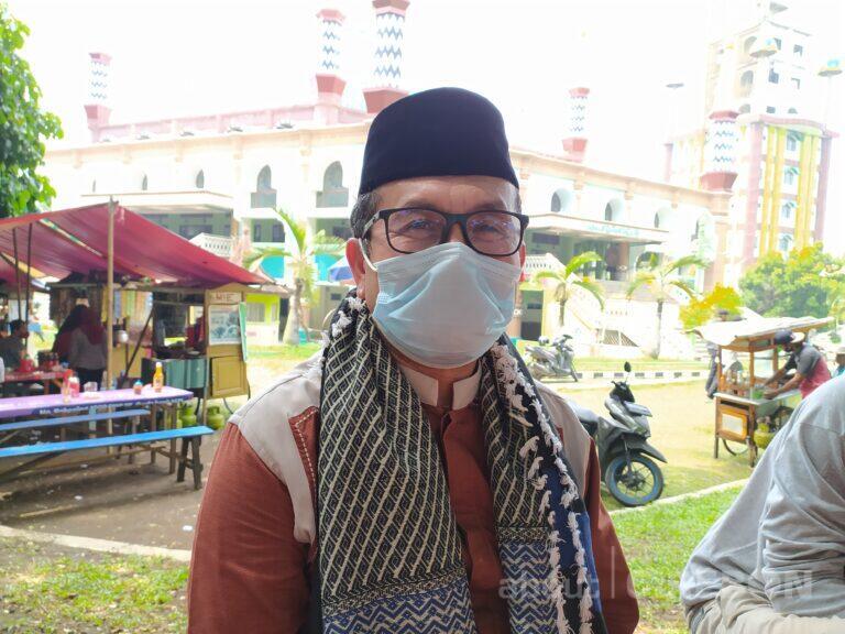 Jokowi Anggap PPKM Tak Efektif, Bupati Cirebon Akan Evaluasi PPKM Kembali