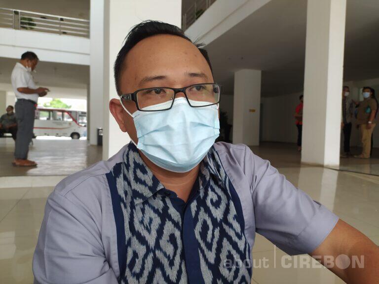 Sepanjang 2020 Kunjungan di Kota Cirebon Capai 978 Ribu Wisatawan