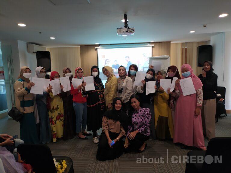 Kenalkan Produk dan Bisnis, Ourcitrus Hadir di Kota Cirebon