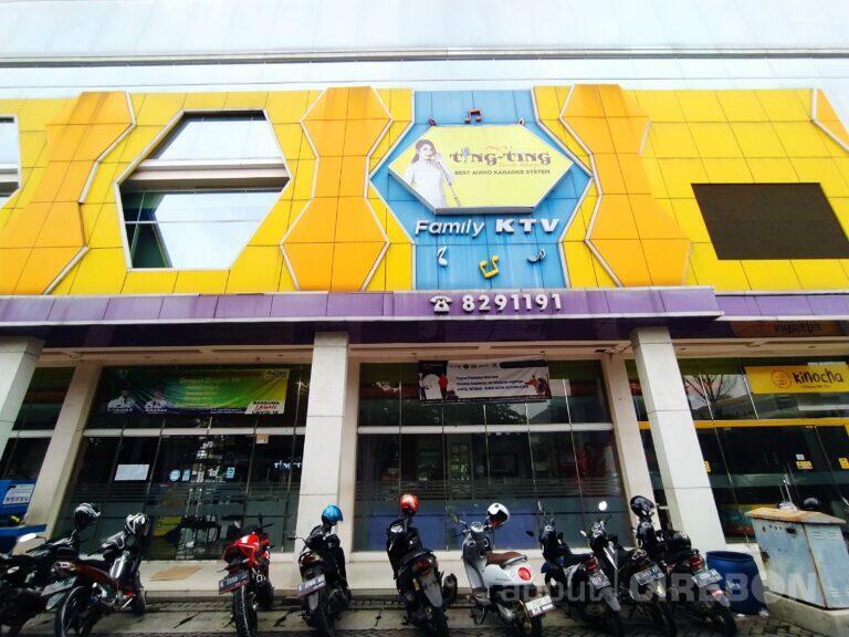 Ayu Ting-ting Karaoke Cirebon Hadirkan Promo Check in Satu Jam Gratis Satu Jam