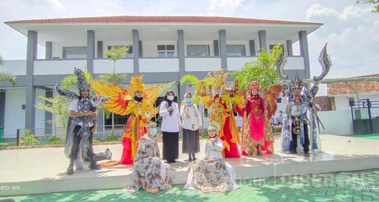 SMA Negeri 1 Susukan Siap Menjadi Sekolah Rujukan Seni di Jawa Barat 