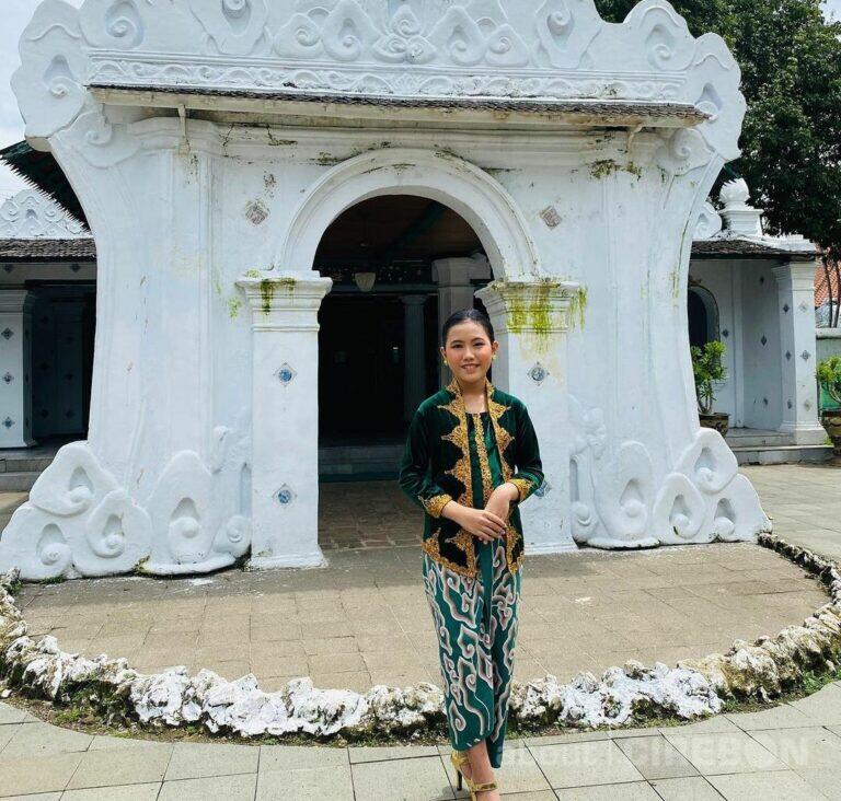 Carissa Wakili Cirebon di Ajang Pemilihan Puteri Cilik Jawa Barat 