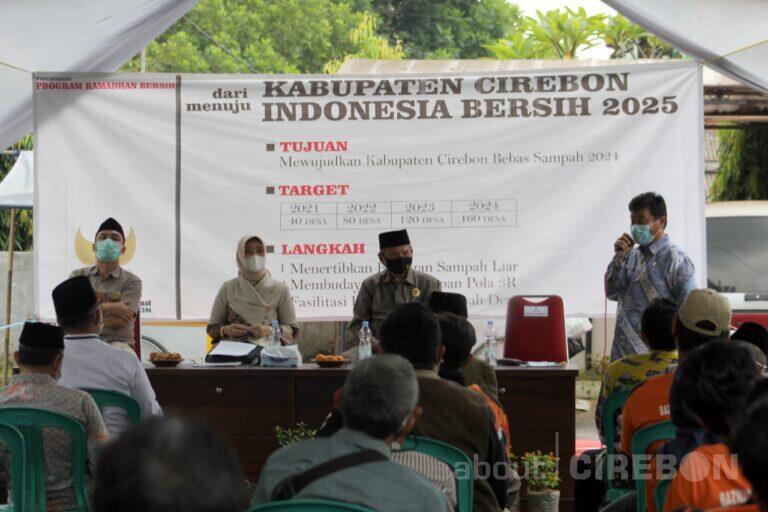 Wakil Bupati Cirebon: Masalah Sampah, Tanggung Jawab Bersama