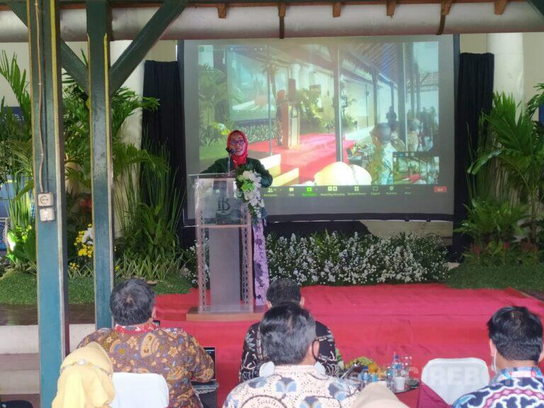 Kembali Geliatkan UMKM dan Pariwisata, Bank Indonesia Gelar KKI 2021