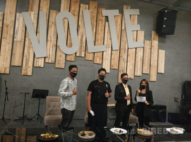 Awal Opening, Volte Kitchen Hadirkan Promo Diskon 50% 