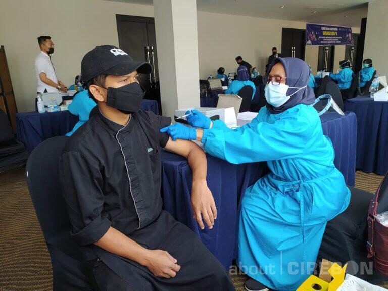 Aston Cirebon, Hotel Pertama di Cirebon yang Jalani Vaksinasi
