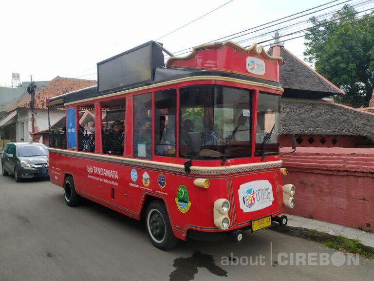 Kembangkan Potensi Wisata Religi Masjid Kuno, BI Gelar FGD on Bus