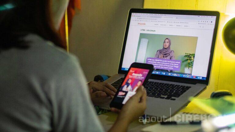 Telkomsel Bersama Phamify Dorong Kesiapan Siswa Hadapi UTBK-SBMPTN 2021