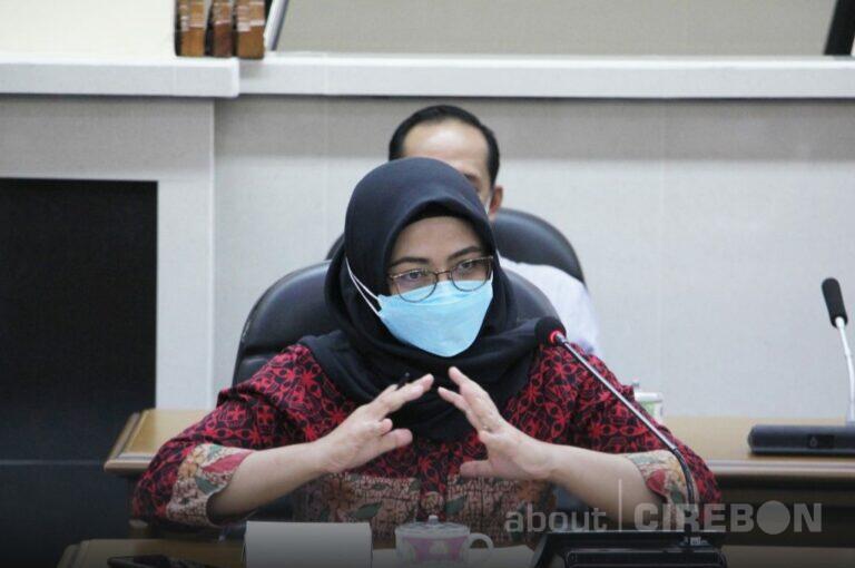 Komisi III DPRD Kota Cirebon, Pelayanan Kesehatan Untuk ODHA Ditingkatkan