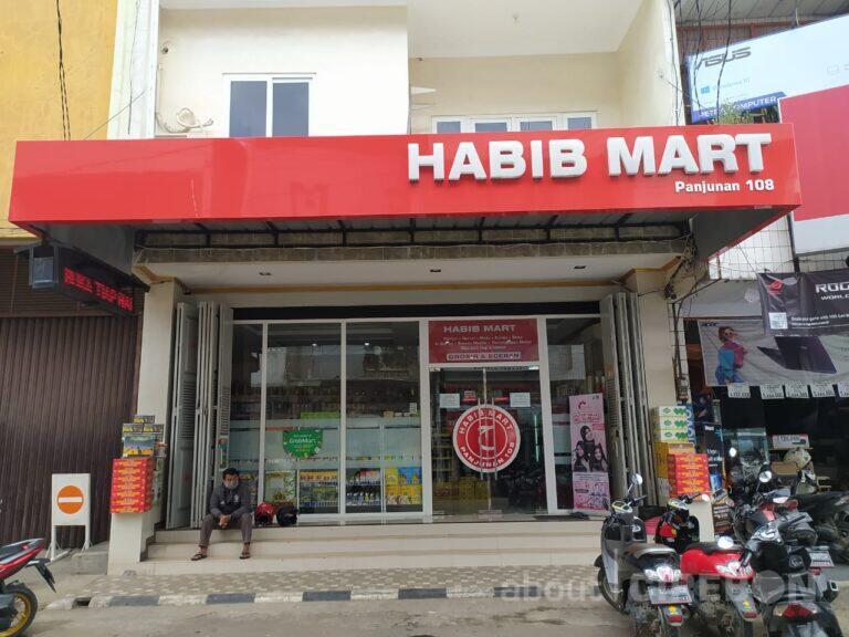 Habib Mart Group Pusat Perlengkapan Muslim Terlengkap di Cirebon