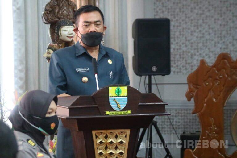 Pemda Kota Cirebon Setujui Empat Raperda Prakarsa DPRD Kota Cirebon
