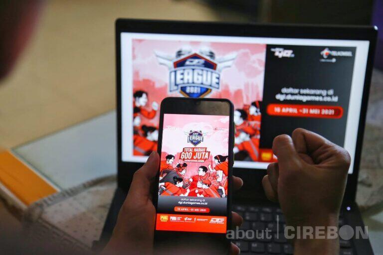 Tingkatkan Kemampuan Gamer Indonesia, Telkomsel Kembali Gelar Dunia Games League 2021