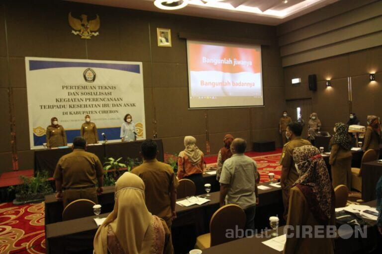 Tingkatkan Derajat Kesehatan Masyarakat, Pemkab Cirebon Siapkan Inovasi Program