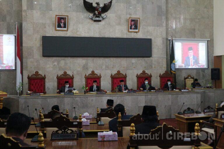 Akibat Pandemi Covid-19, Banyak Program Kegiatan Pemerintah Kabupaten Cirebon Ditangguhkan
