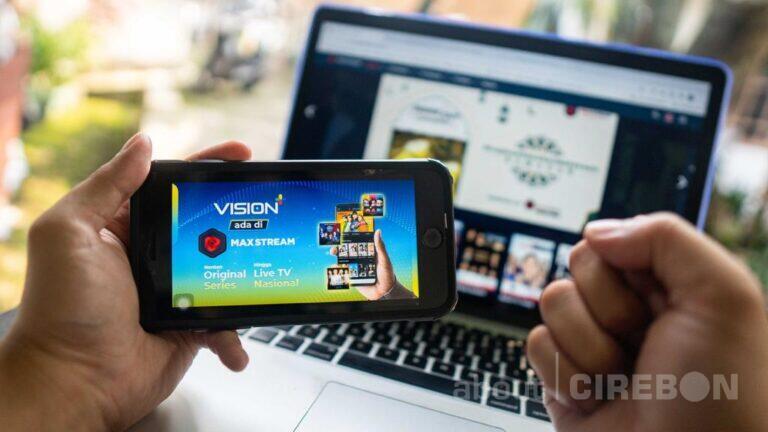 Telkomsel Jalin Kemitraan Strategis dengan Vision+, Hadirkan Konten Original Series hingga Live TV Nasional