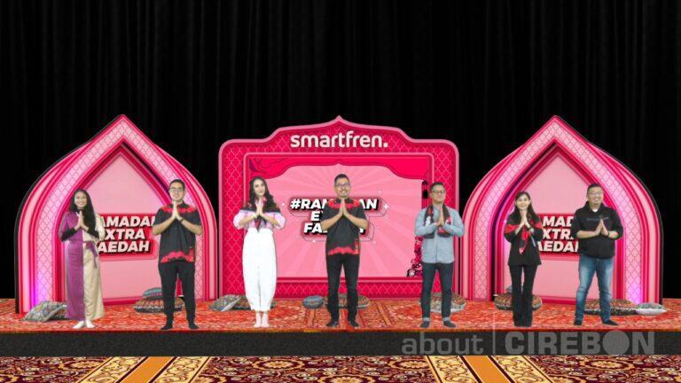 Selama Ramadan Tahun Ini, Smartfren Hadirkan Extra Unlimited Malam Full Speed