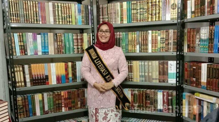 Peringati Hari Kartini, Wakil Walikota Cirebon Berikan Dukungan dan Semangat Bagi Wanita Indonesia 