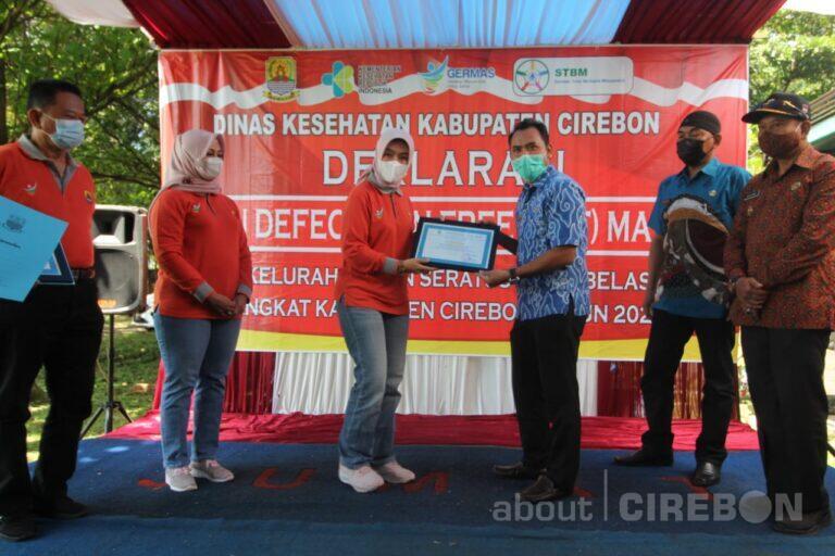 Kabupaten Cirebon Targetkan 2024 Bebas dari Perilaku ODF