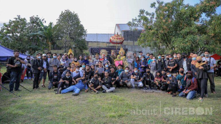 Cirebon Photography Forum Gelar Hunting Bareng Munggahan Puasa
