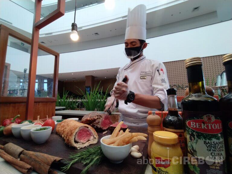Aston Cirebon Hotel Kembali Hadirkan Kampoeng Ramadhan