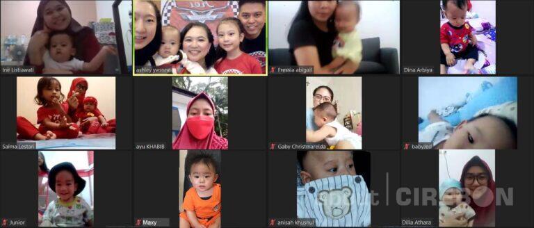 Rayakan Ulang Tahun dengan Sharing MPASI Seru Bersama Ibu-ibu Hebat