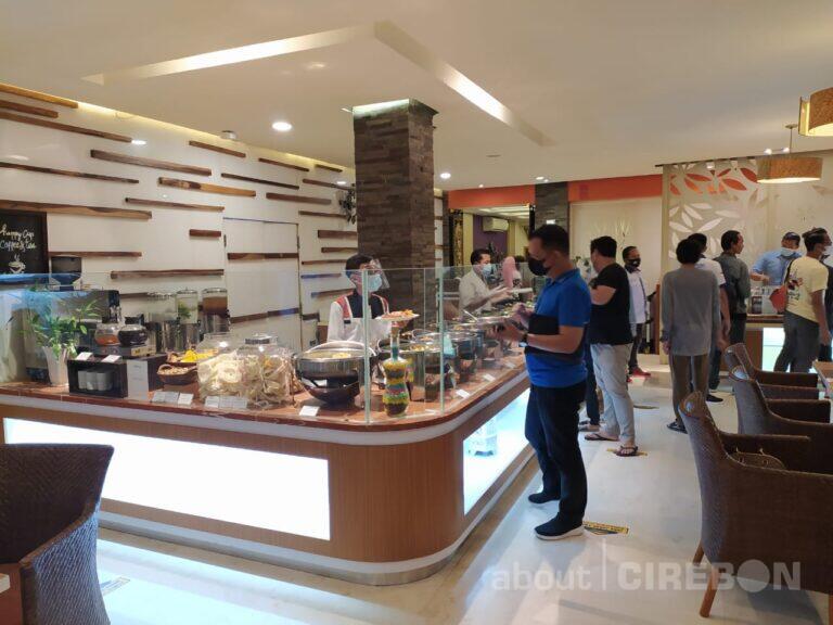 Bentani Hotel Cirebon Tawarkan Paket Buka Puasa All You Can Eat